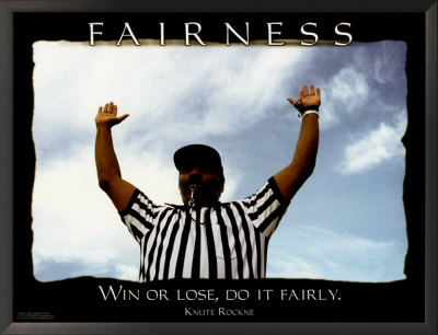 fairness_win-or-lose