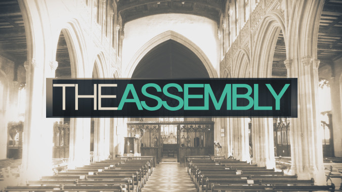 theAssemblygraphic
