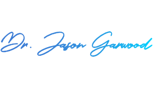 Dr. Jason Garwood Logo