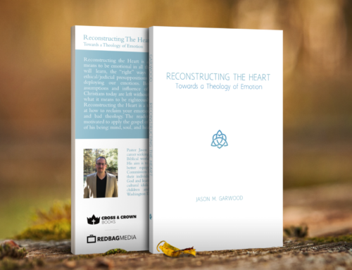 New Book Release: Reconstructing the Heart
