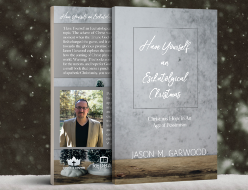 New Book Release: Have Yourself An Eschatological Christmas
