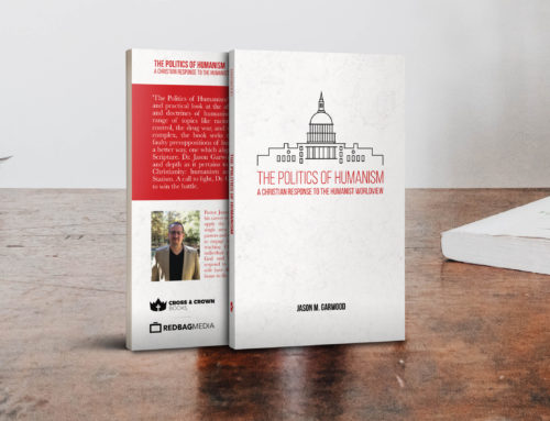 New book release: The Politics of Humanism