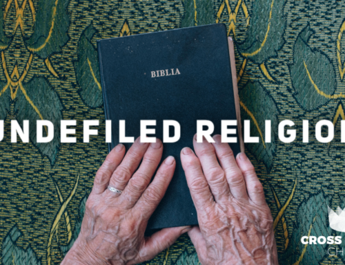 Undefiled Religion