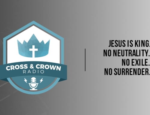 Cross & Crown Radio