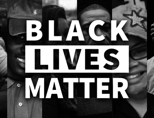 Black Lives Matter (Sermon)