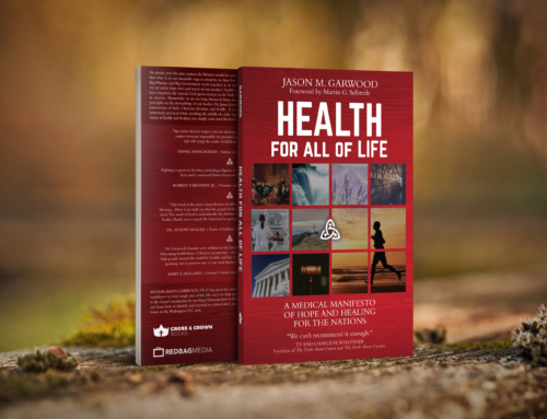 New Book Release: Health for All of Life