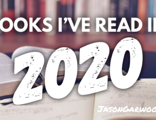 Books I've Read in 2020